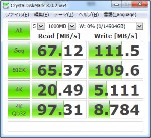 RAIDケース内蔵exFATフォーマット-USB3.0接続-SPAN